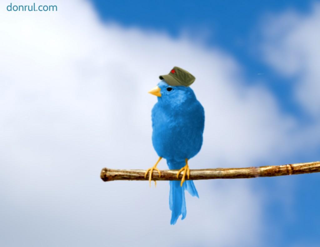 FlyingTigerTwitterGorra