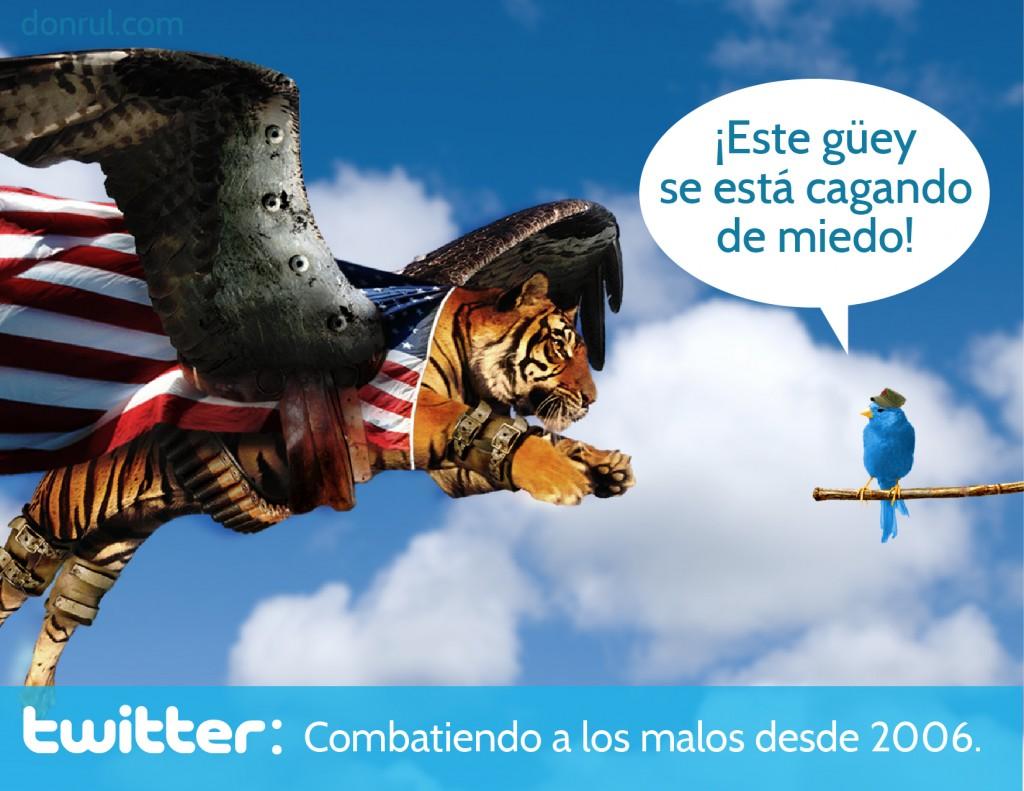 FlyingTigerTwitterSpa