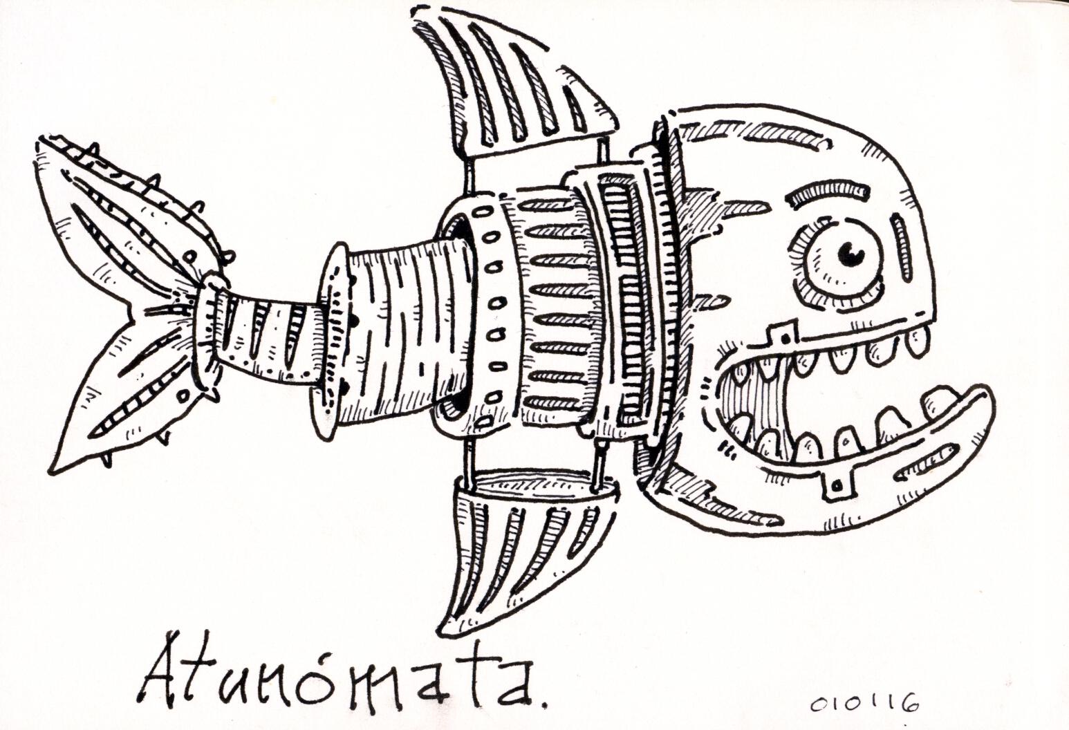 Atunomata