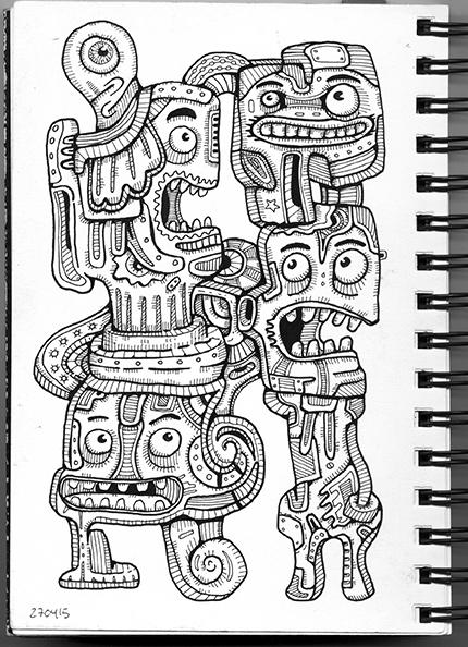TotemSketch